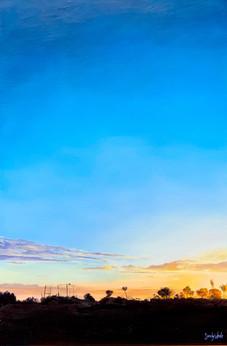 Wilcannia Sunset - Sandy Weule.jpg