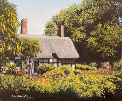 18 Anne Hathaway's Cottage Stratford-upo