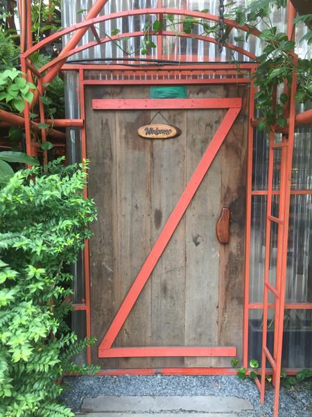 Gian Giao Cafe door.JPG