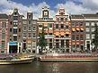 Canal Row Houses