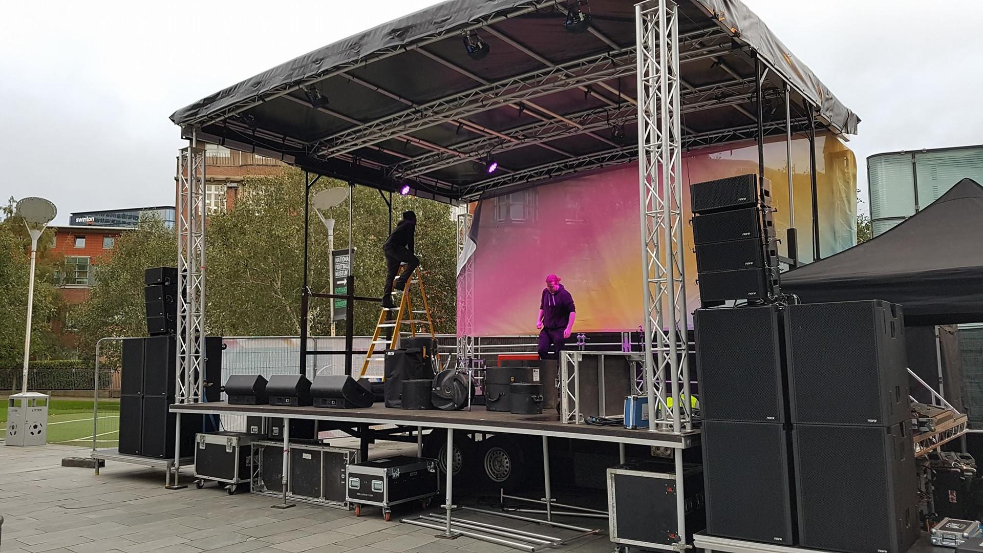 Journeys Festival 2018