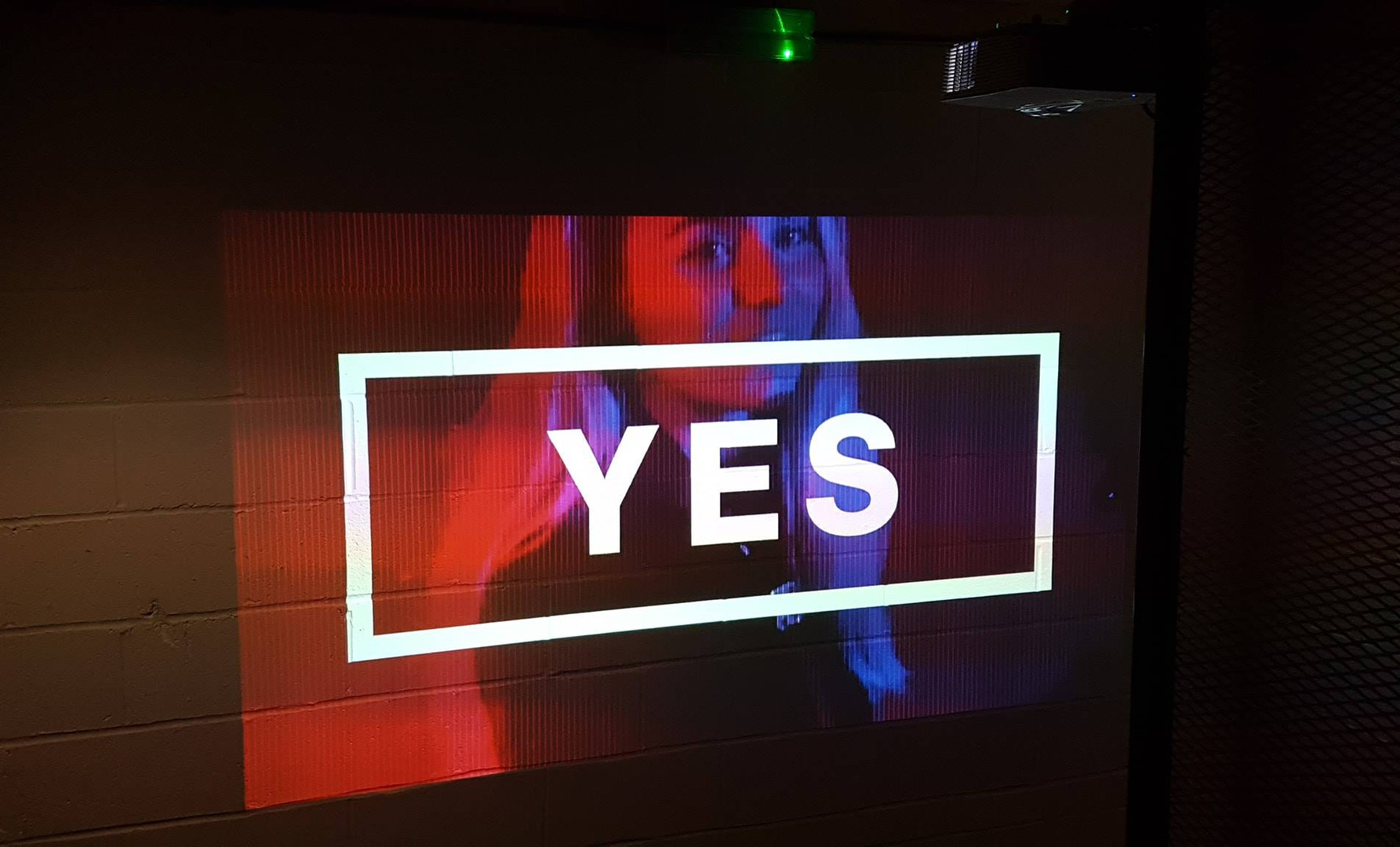 YES - Manchester