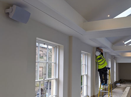 System Installation Contractors