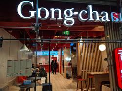Gong Cha UK