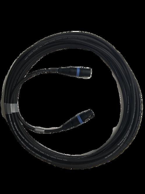 Tour Grade XLR Microphone Cable