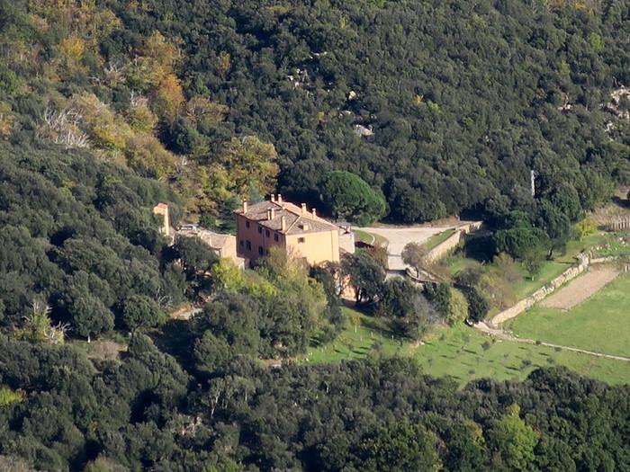 La Vajol-Pic de les Salines-Castell de Cabrera-17-11-2019