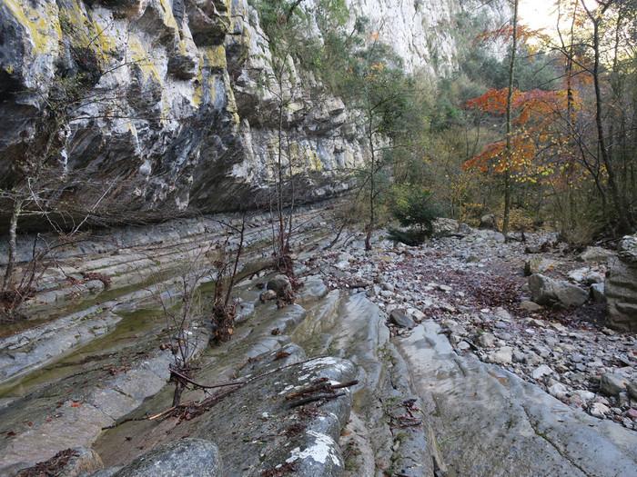 Sales de Llierca- -Can Bosc- La Clau- Monteia- La Calma- St Grau d'Entreperes-Camí del Valencians- M