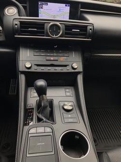 2017 Lexus RCF