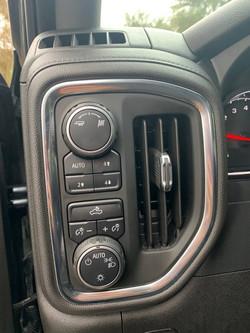 Chevrolet Silverado Z71 2019
