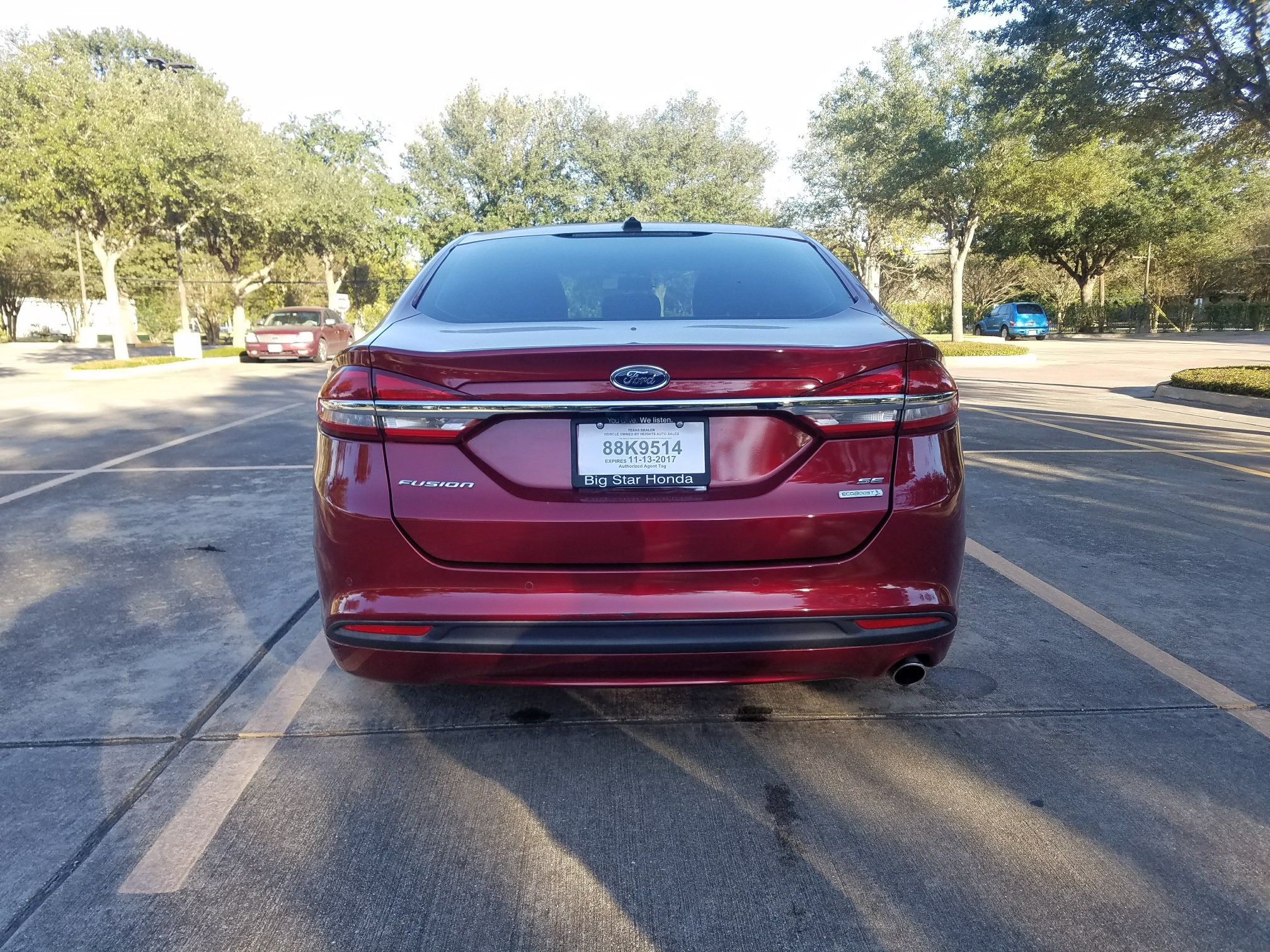 Ford_Fusion_ECOBOOST_SE (5)