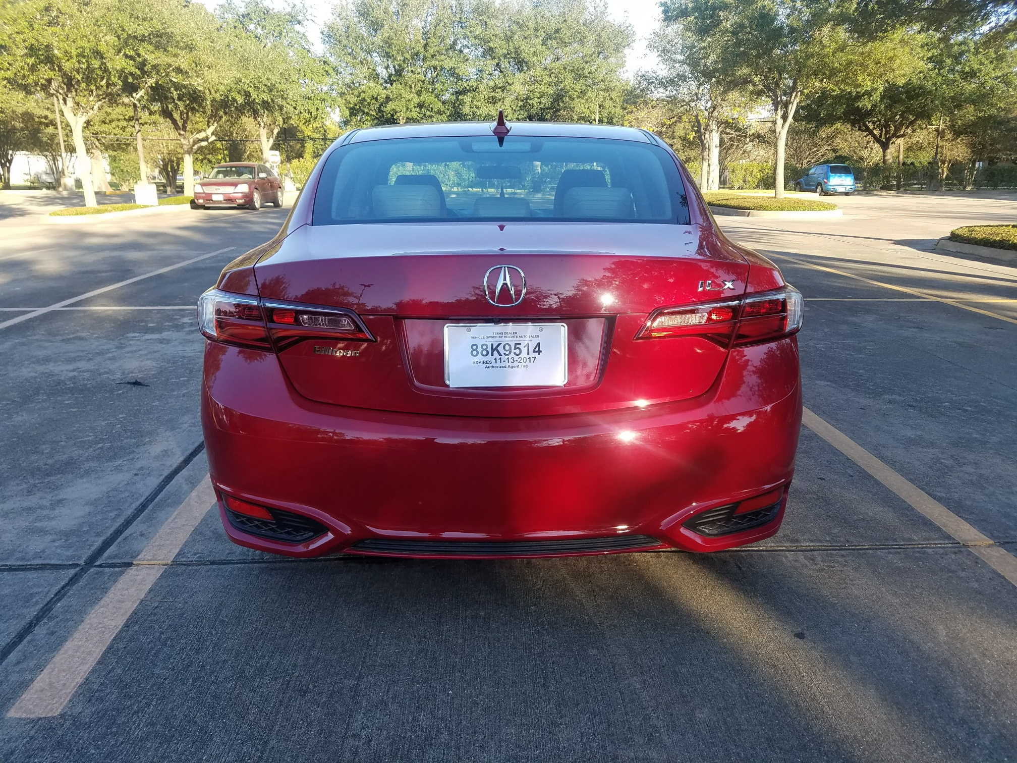 Acura_ILX_2017_RED (6)