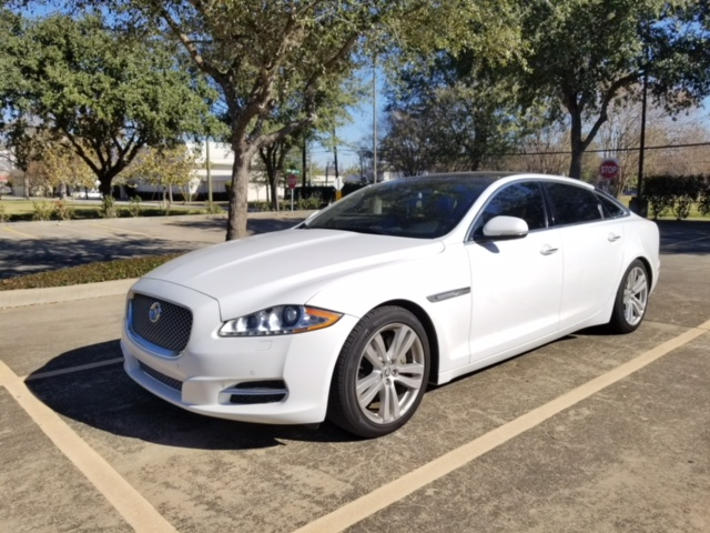 Jaguar XJL Portfolio 2013 (3)