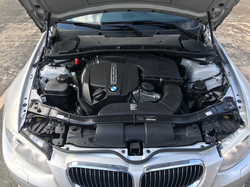 2016 BMW 335i