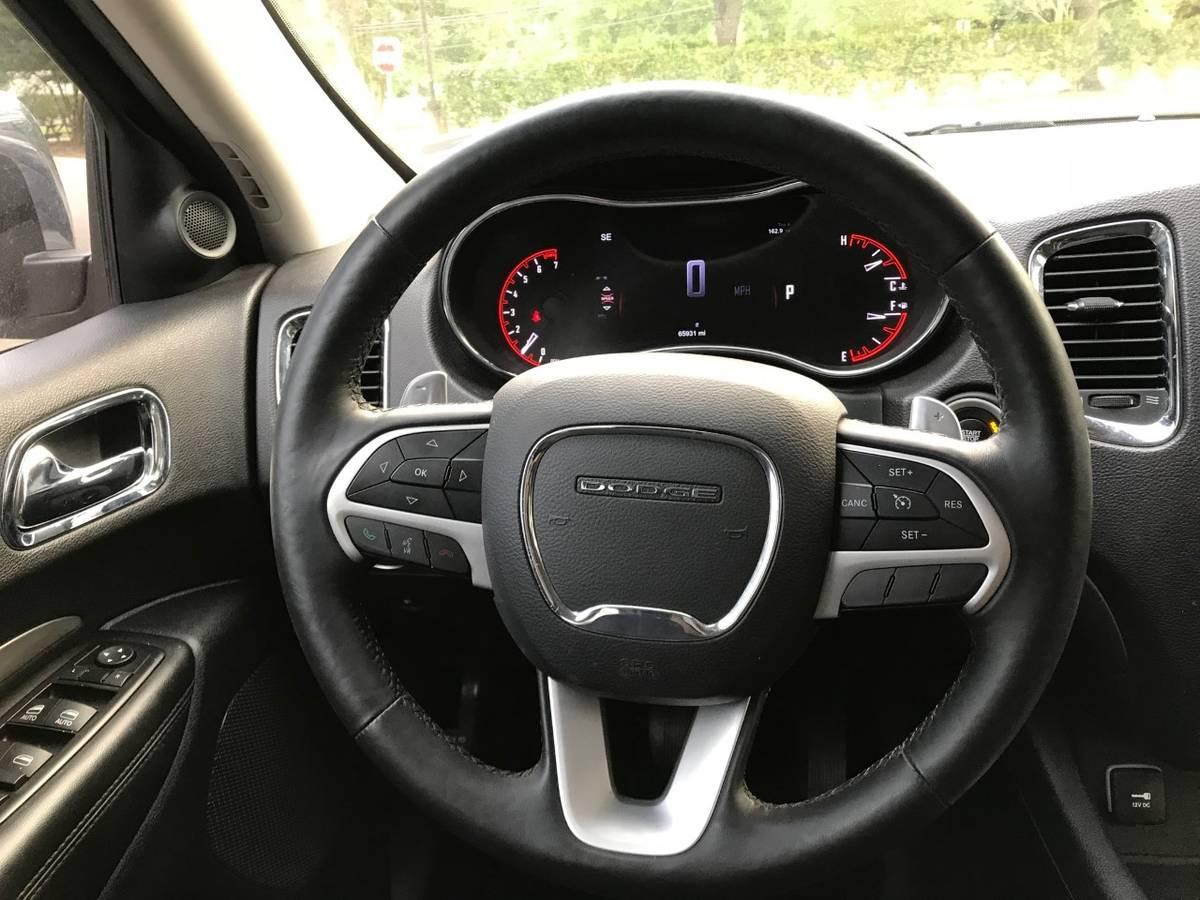 Dodge Duragno 2014