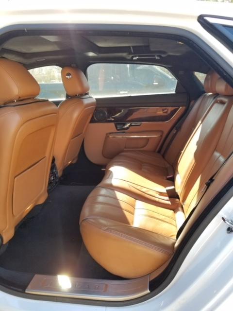 Jaguar XJL Portfolio 2013 (11)