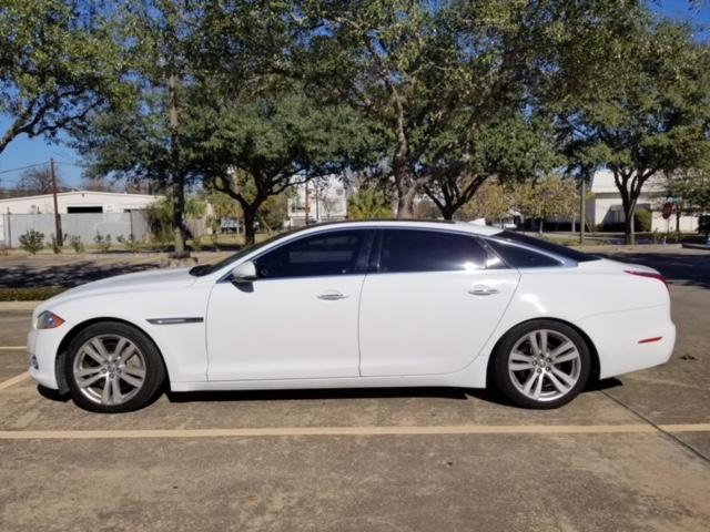 Jaguar XJL Portfolio 2013 (4)