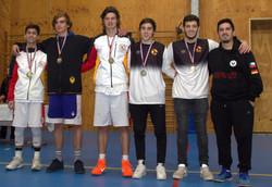 Nuestros medallistas