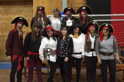 7 profesores de alianza roja