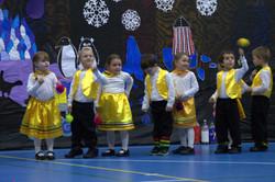baile chino nortino