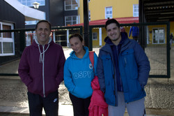 Los profesores organizan Gran Cicletada Familiar