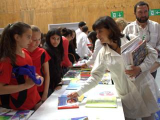 Feria del Libro Usado 2018: mucho más que ganancia mercantil
