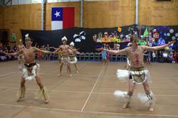 Guardianes de Rapa Nui