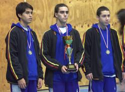 Premio a la DS Santiago por su segundo lugar