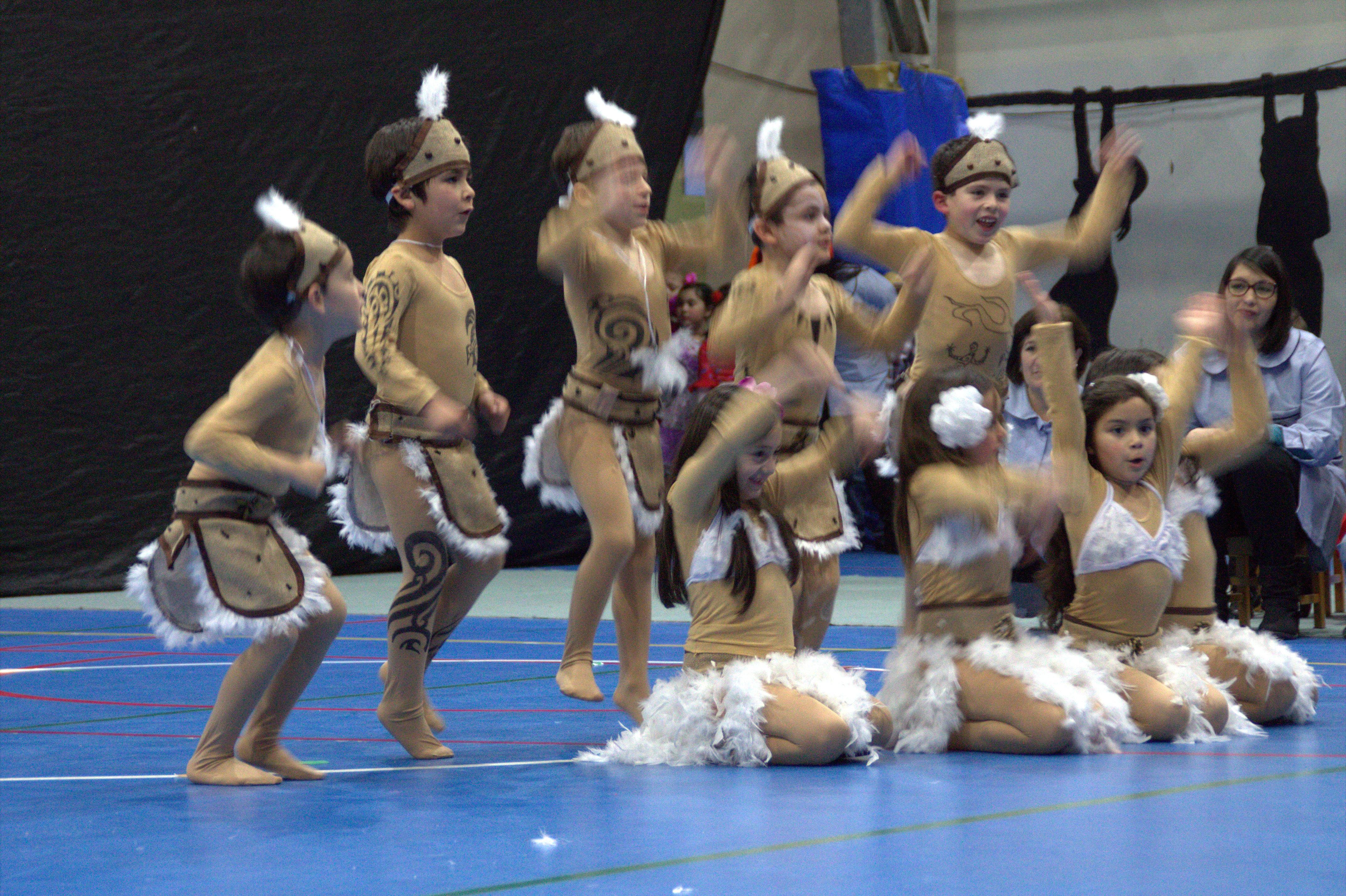 final rapanui