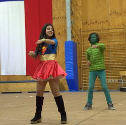 Superheroina_y_el_incréible_Hulk..