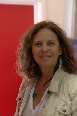 Alejandra Negrin