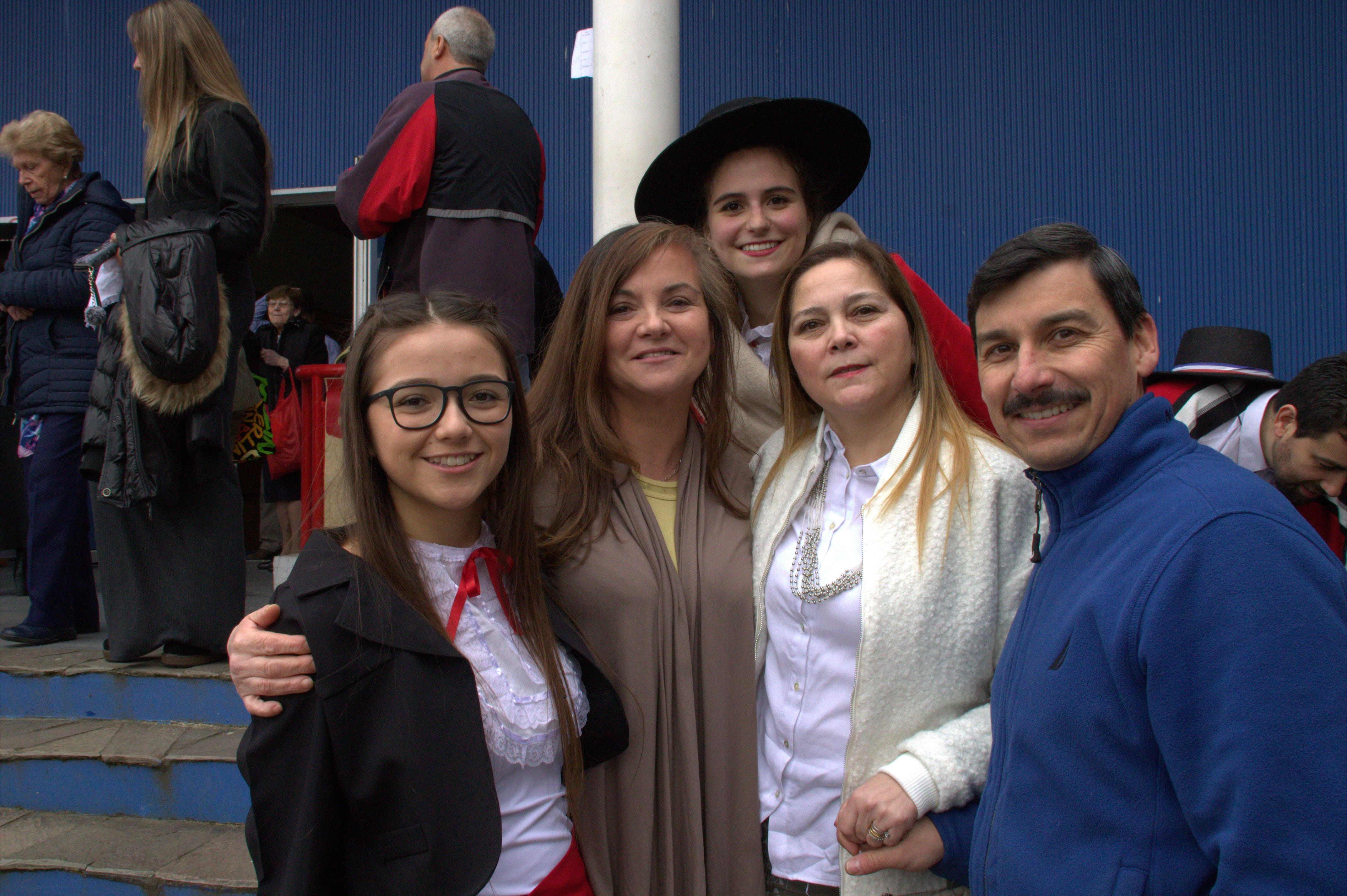 Familia DSPV