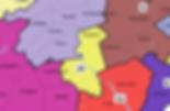 Pennsylvania District Map