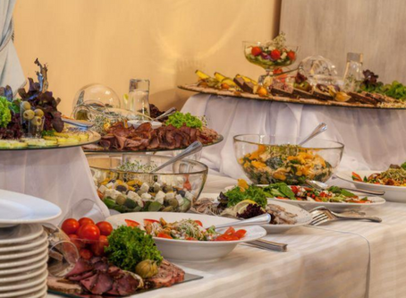 Wedding Catering Problems and How to Solve Them