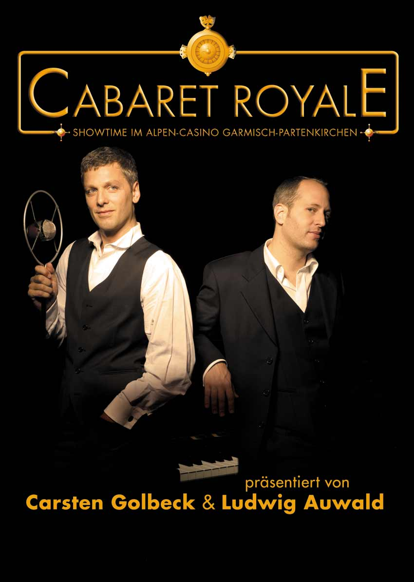 Cabaret Royal Promo