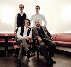 Auwald Trio & Alexander von Hagke