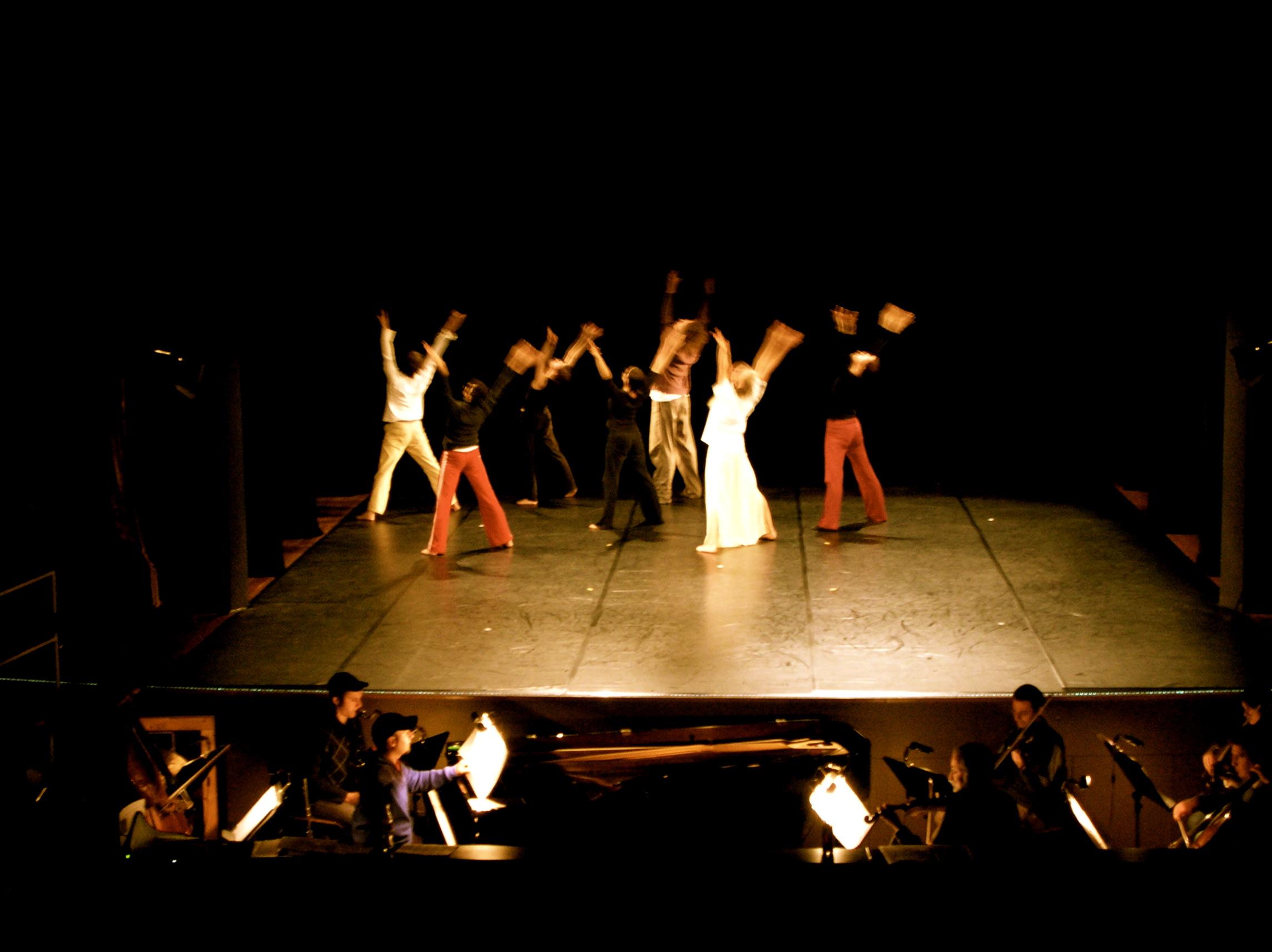 Stadttheater Kempten, Genesis