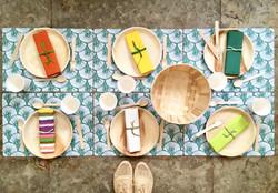 Set de table | Galerie Photos