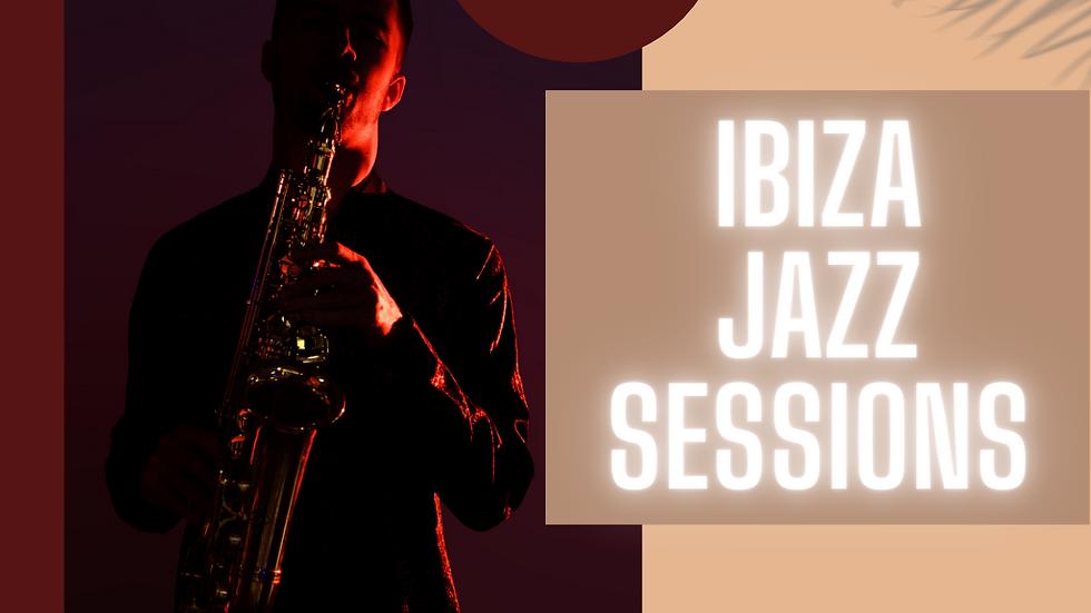 Ibiza Jazz Sessions