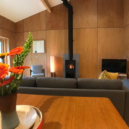 Milestone House Interior Norfolk