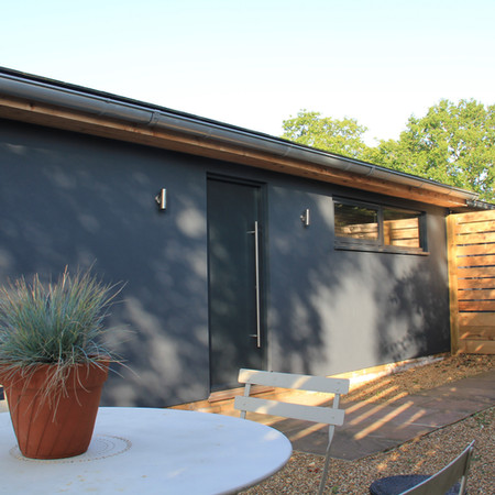 Norfolk Mini Break House