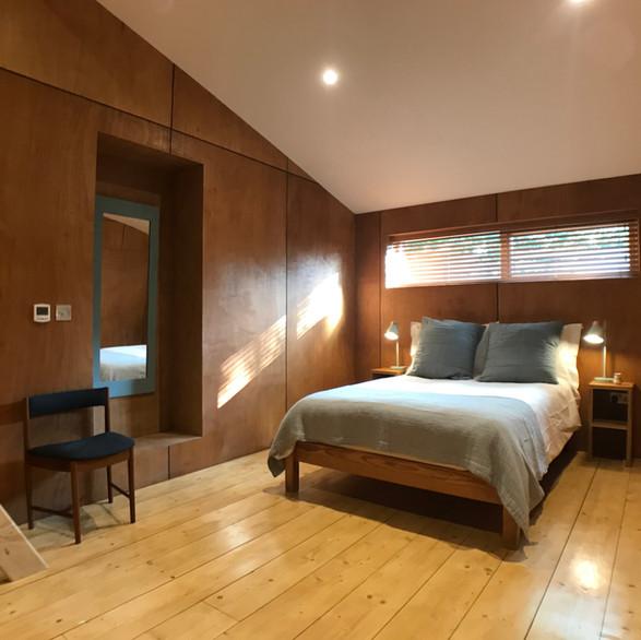 Norfolk Milestone Double Bed