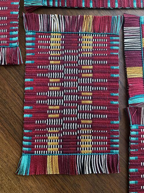 Native Roots Display Mats