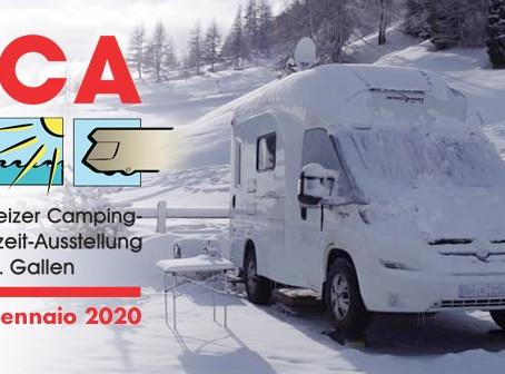 Wingamm an der OCA St. Gallen vom 17.-19.01.2020