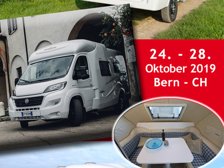 Promotion Suisse Caravan Salon