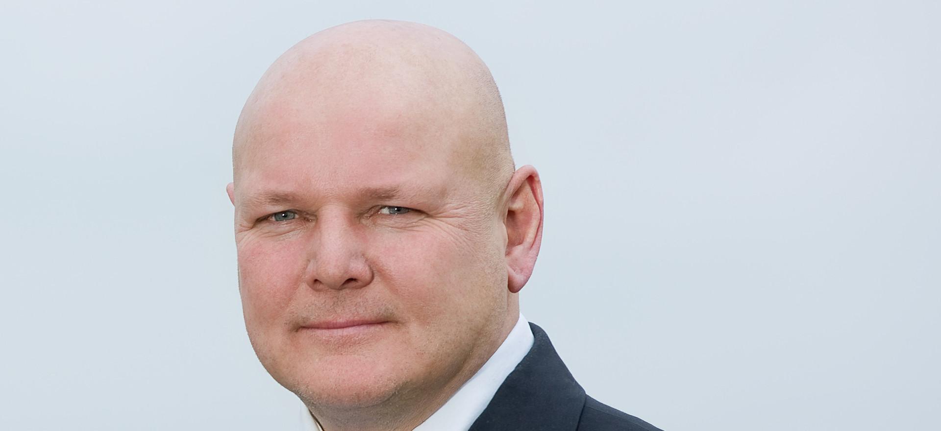 Jürgen Pfitzer aus Beilstein, Geschäftsführender Gesellschafter der TECNARO GmbH in Ilsfeld, Mitglied im Senat der Wirtschaft Deutschland und im Senate of Economy Europe