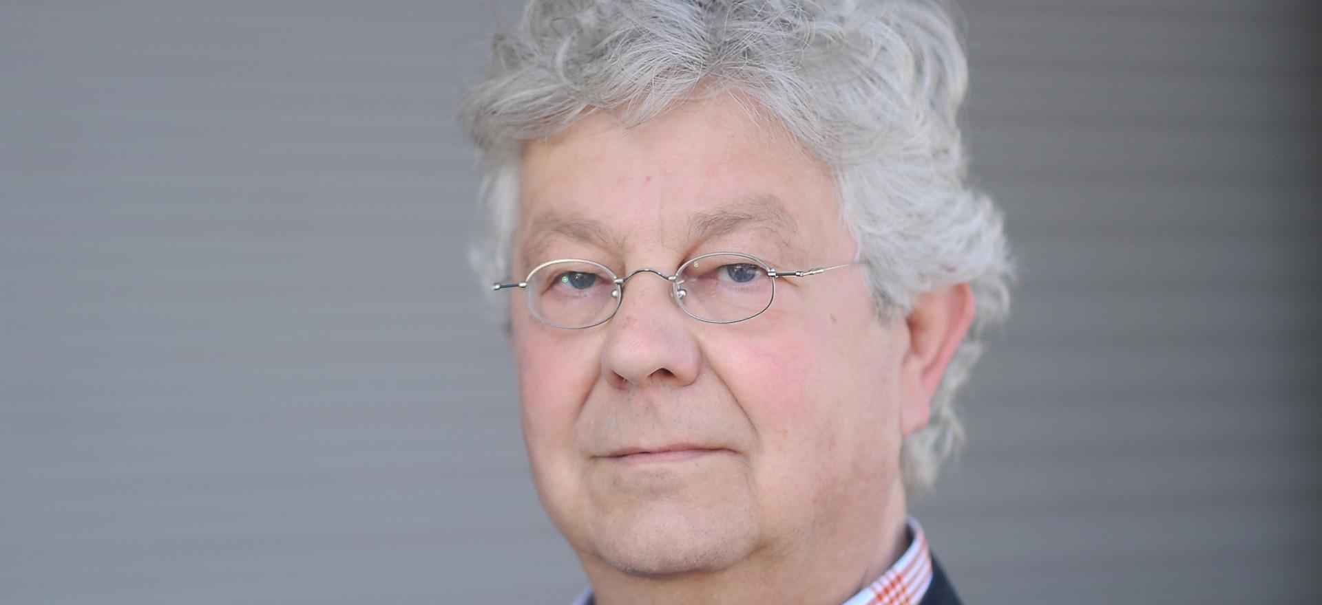 Manfred Spaltenberger, Winzerhausen Geschäftsleitung der Firma TT-SIUS (Technologie Transfer Systemintegrierter Umweltschutz))