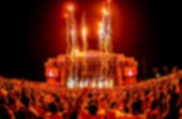 Sidetrack, Experiential Marketing, Eventos, conciertos, festivales, Vaiven, festival vaiven
