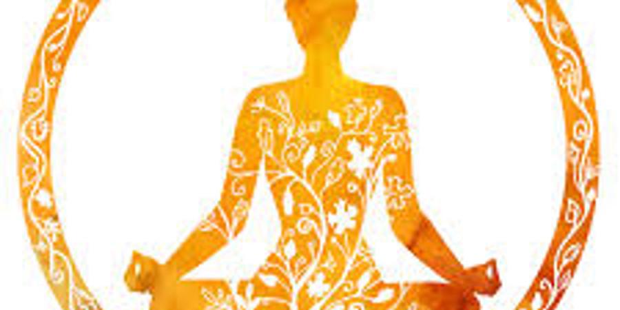 Mindful Breathing & Yin Class
