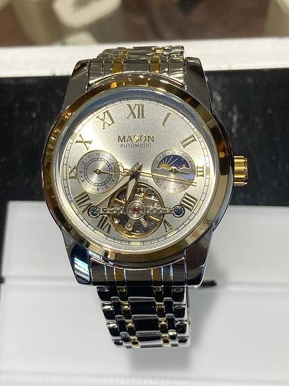 Mason Watch