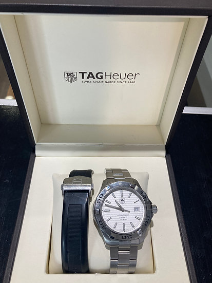Gents TAG Heuer watch